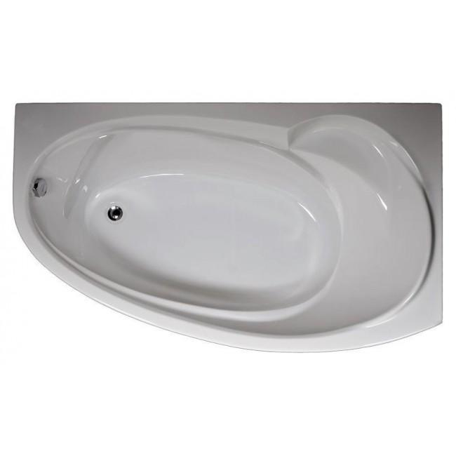 Акриловая ванна MarkaOne Julianna 170*100 L/R