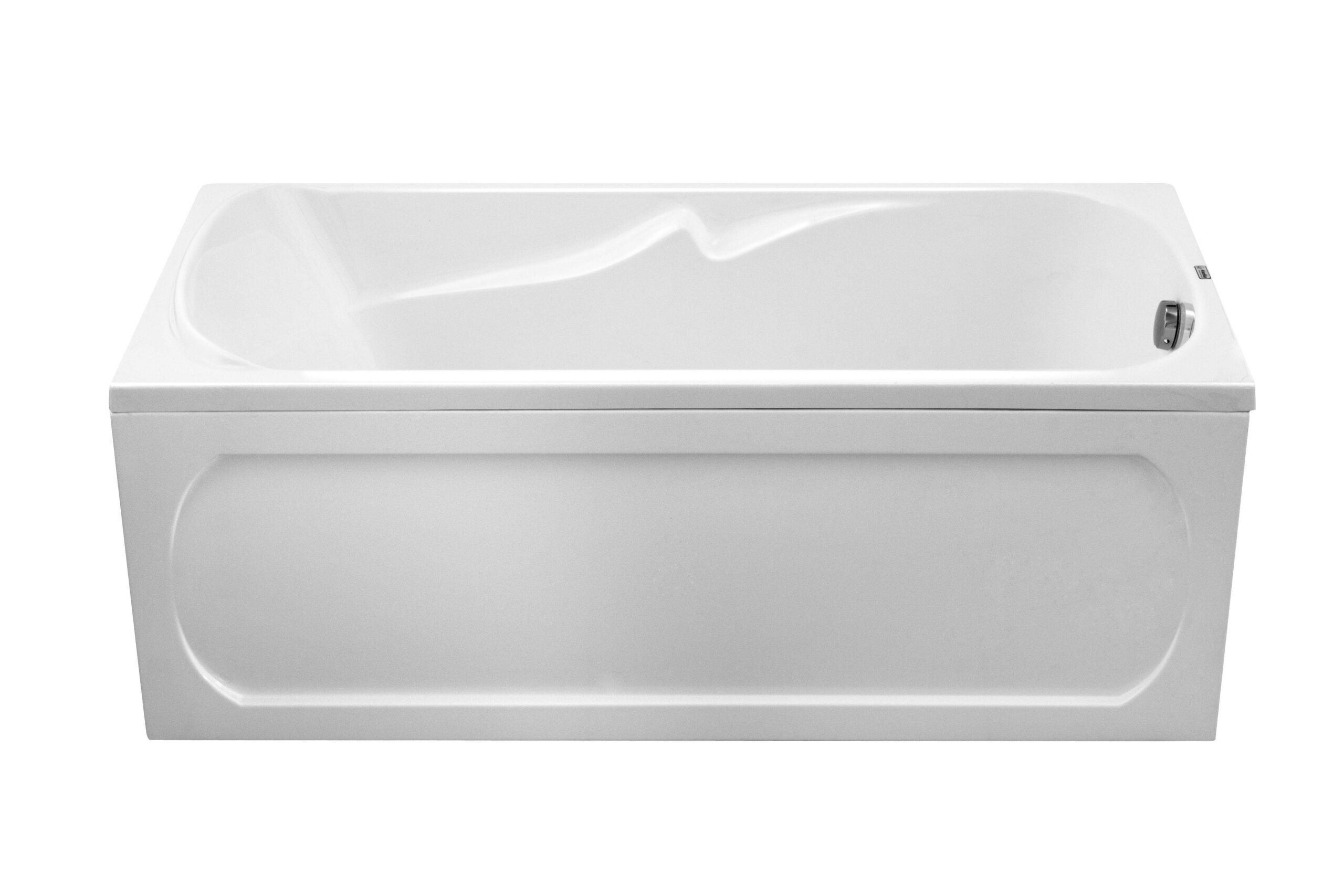 Акриловая ванна MarkaOne Kleo 160*75