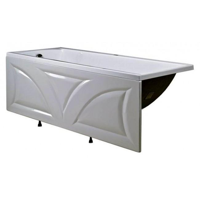 Акриловая ванна MarkaOne Modern 165*70