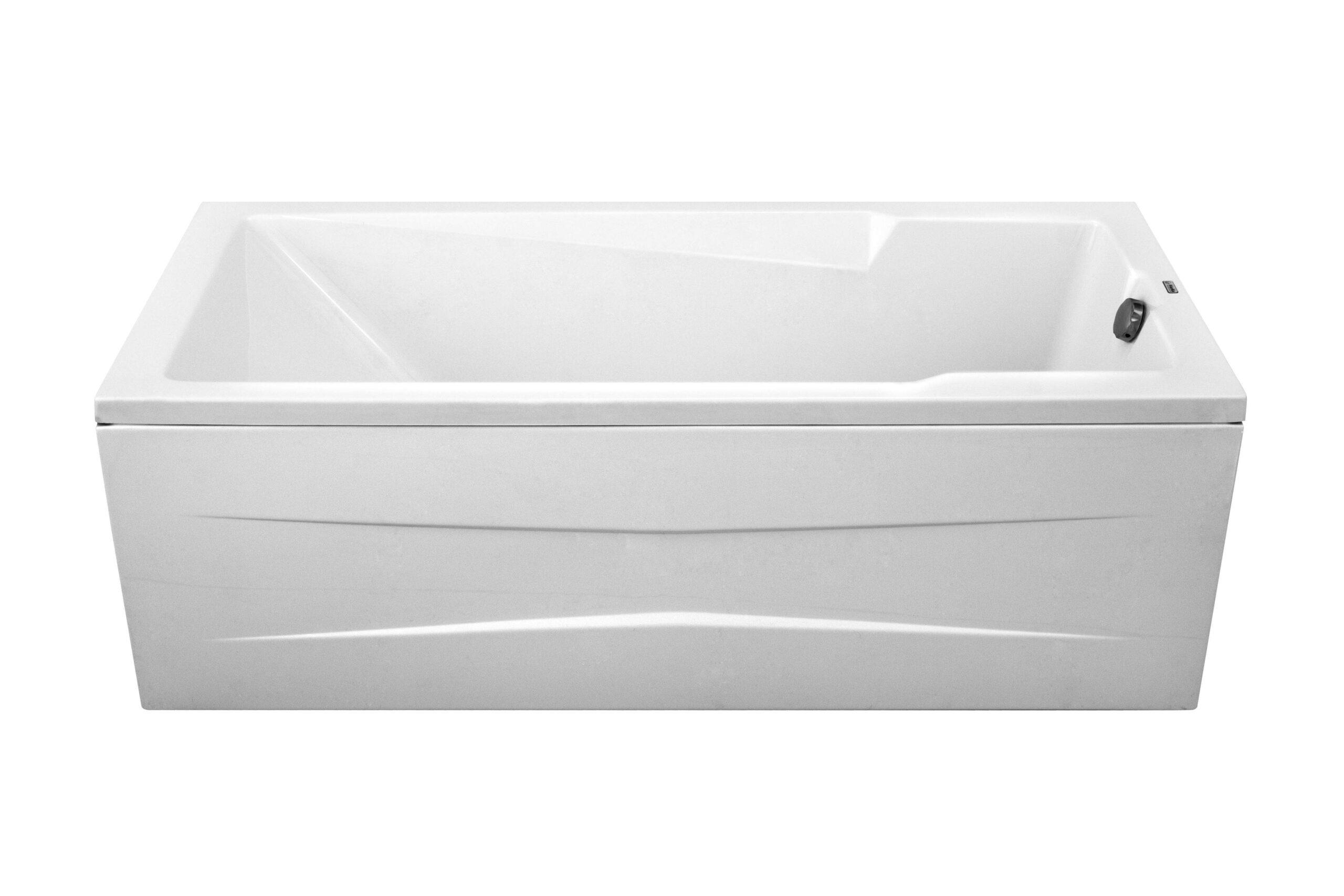 Акриловая ванна MarkaOne Raguza 180*80