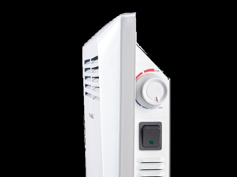 Электрический конвектор Ballu Solo BEC/SM-1500