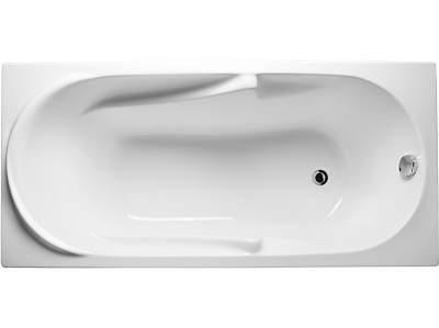Акриловая ванна MarkaOne Vita 160*70