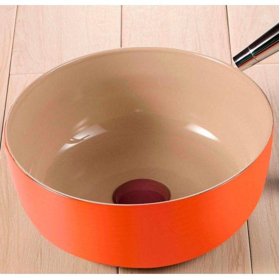 Раковина Melana Color 800-T4003-B15+В4