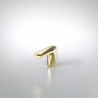 Смеситель для умывальника BRAVAT Diamond F118102G-1-ENG